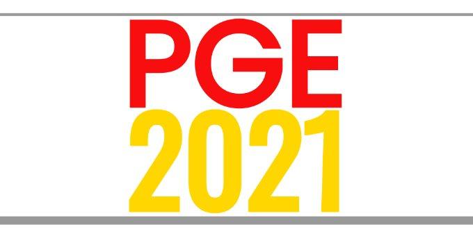 Aspectos destacables de los Presupuestos Generales del Estado para 2021